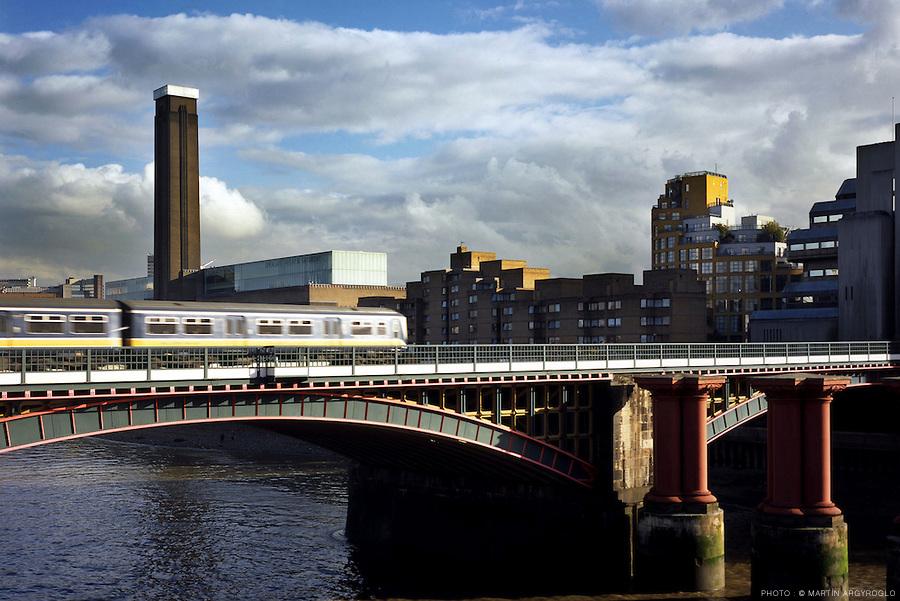 Londres, 2004