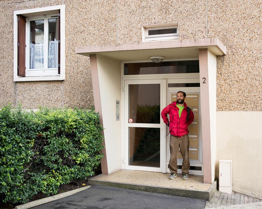 Juvisy-sur-Orge / Viry-Châtillon (Essonne), 2012.