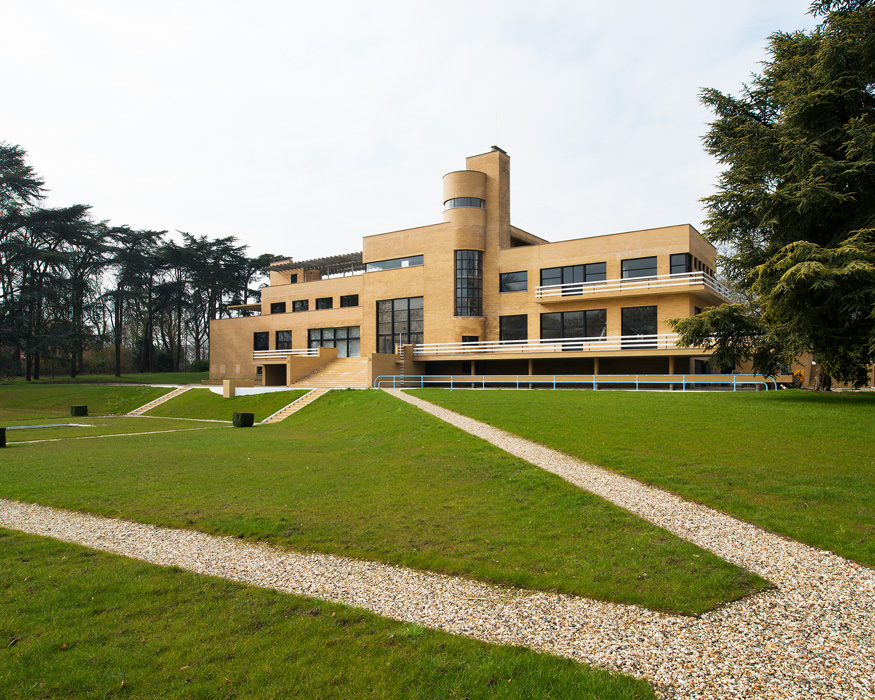 Villa Cavrois - Robert Mallet-Stevens.