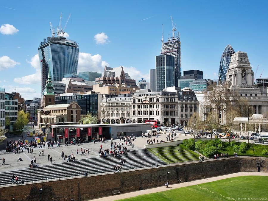 Londres, 2013.
