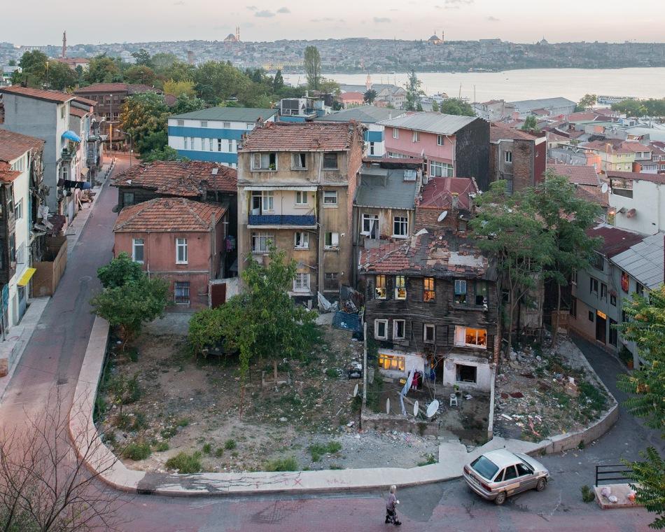 Istanbul, Turkey, 2013.