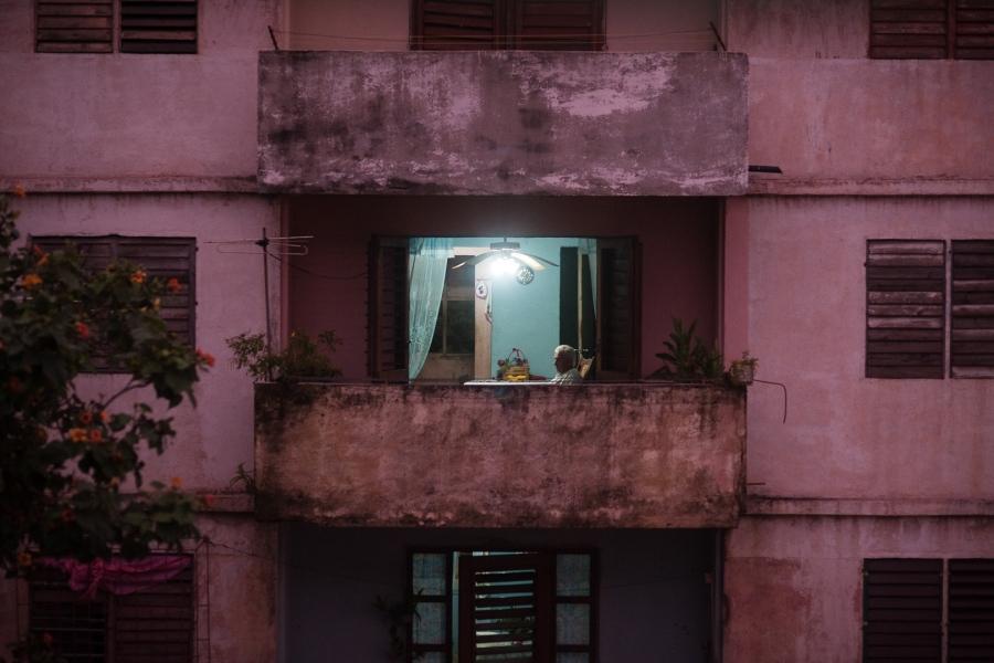 Cuba, 2010.
