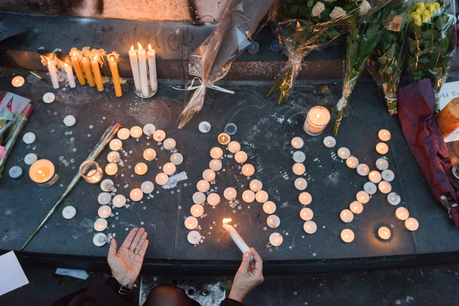 Attentats à Paris du 13 novembre 2015 : le lendemain
