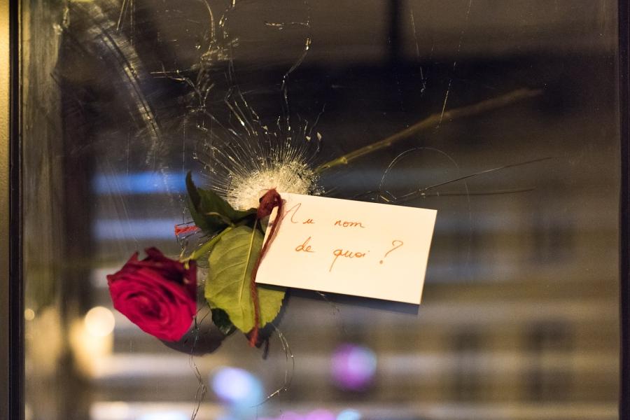 Attentats à Paris du 13 novembre 2015 : le lendemain