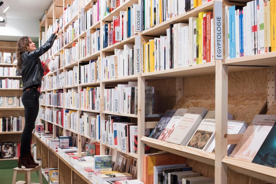 Librairie Petite Égypte